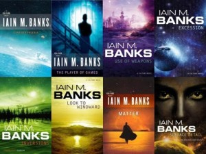 The Culture Novels by Iain M Banks