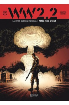ww22-la-otra-guerra-mundial-n7-paris-mon-amour