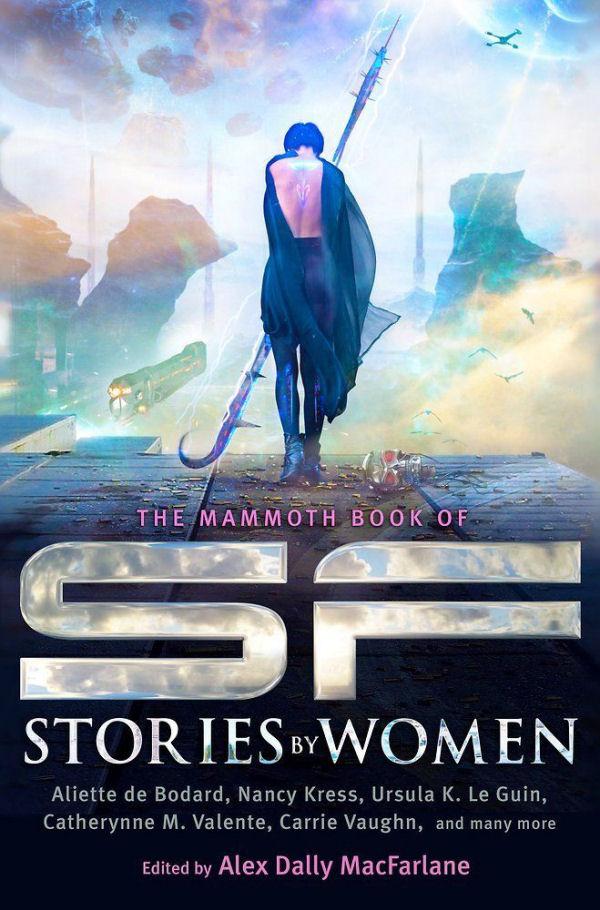 TheMammothBookOfSFStoriesByWomen