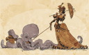 05 Brian Kesinger - Walking Your Octopus