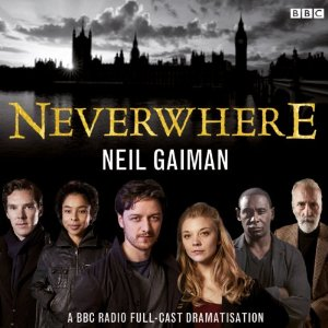 audiolibro neverwhere