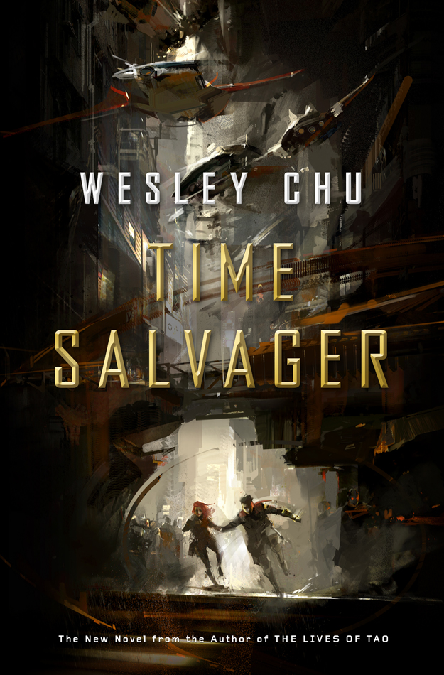 TimeSalvager_WesleyChu