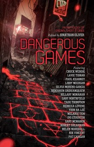 DANGEROUS GAMES BIG