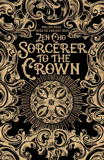 Sorcerer+to+the+Crown