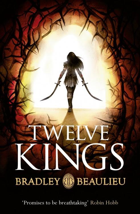 twelve kings