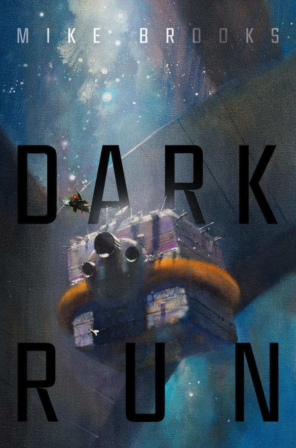 Saga-DarkRun
