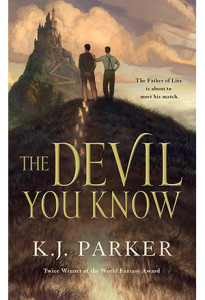 Parker_TheDevilYouKnow_cover_thumb